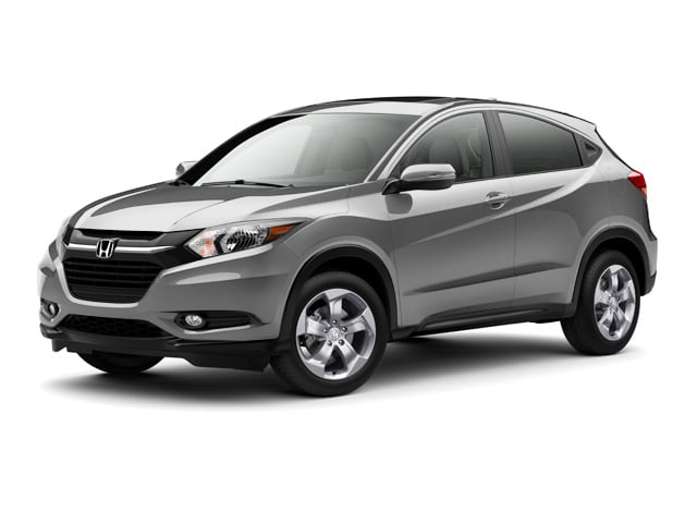 New 2017 Honda HR-V EX AWD SUV St. Louis