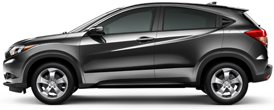 2017 Honda HR-V SUV EX 2WD