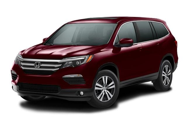 New Honda Pilot in Victorville, CA | Inventory, Photos, Videos ...