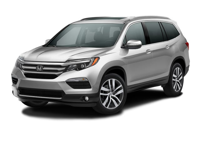 new honda pilot in davis ca inventory photos videos features. Black Bedroom Furniture Sets. Home Design Ideas