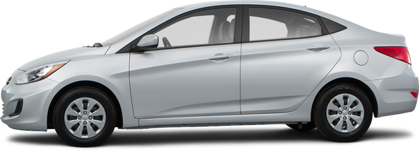 2017 Hyundai Accent Sedán SE