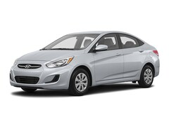 2017 Hyundai Accent 9Y Sedan