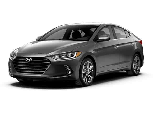 2017 Hyundai Elantra Limited Sedan For Sale in Escondido, CA