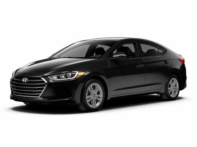 New 2017 Hyundai Elantra SE Popular Package Sedan in Atlanta, GA