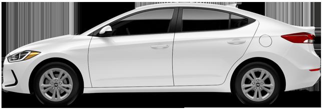 2017 Hyundai Elantra Sedan SE