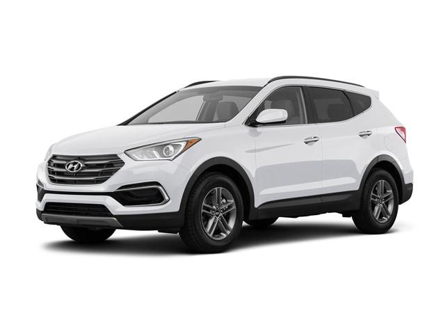 2017 Hyundai Santa Fe Sport Suv Meriden