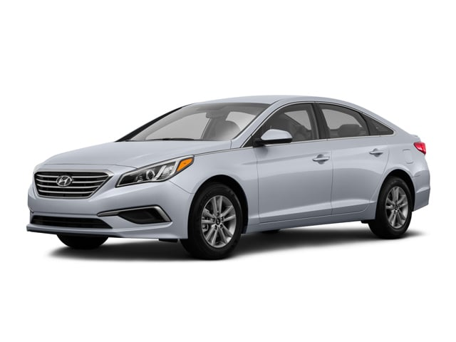 2017 Hyundai Sonata SE Engines FOR Life AND 3 Years OIL Changes Includ Sedan