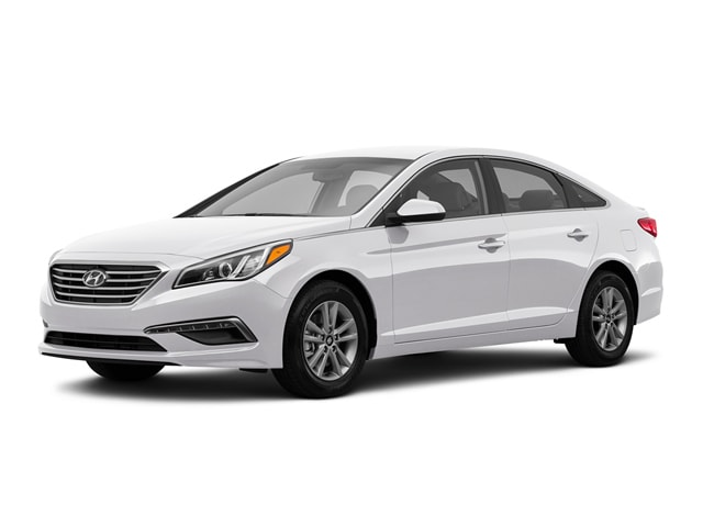 New 2017 Hyundai Sonata SE w/PZEV Sedan for sale in the Boston MA area