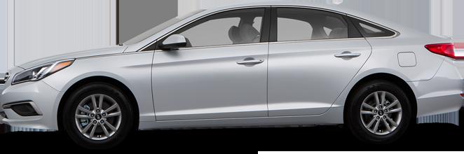 2017 Hyundai Sonata Sedan SE w/PZEV