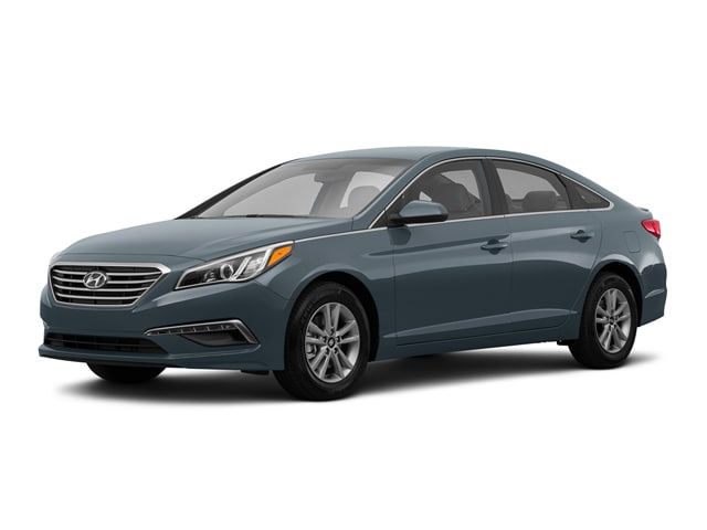 New 2017 Hyundai Sonata SE Sedan Atlanta Area