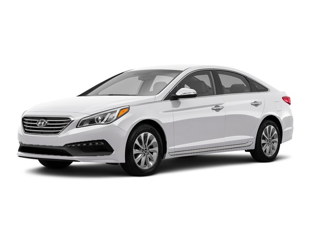 2017 Hyundai Sonata Sport Sedan For Sale in Escondido, CA