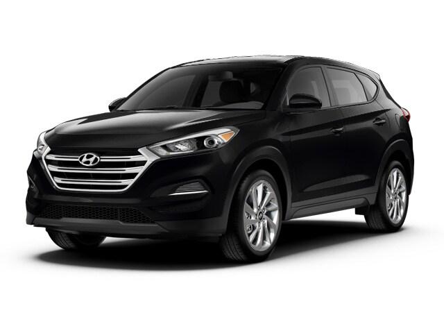 2017 Hyundai Tucson Suv Asheville