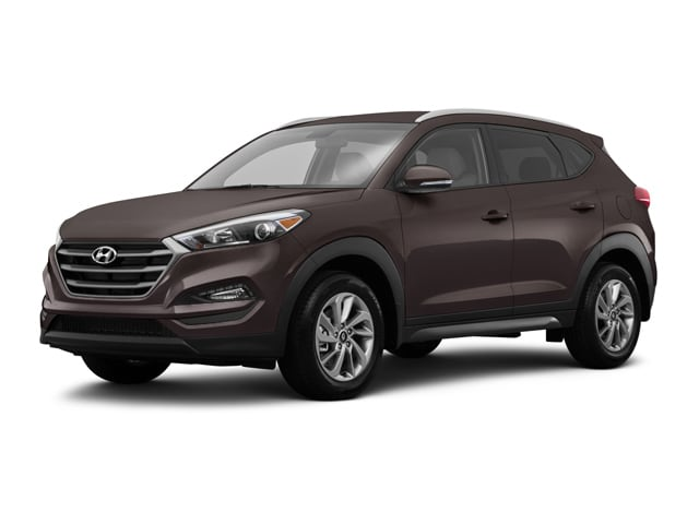 New 2017 Hyundai Tucson Eco SUV Atlanta Area