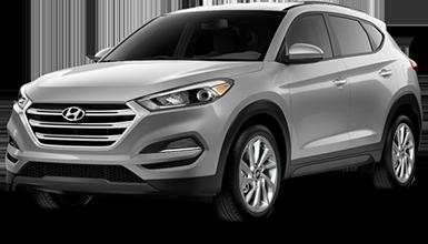 2014 Hyundai Tucson SUV