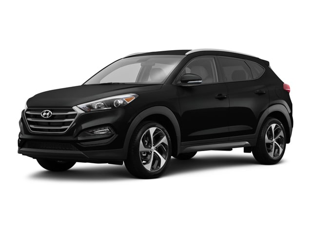 New 2017 Hyundai Tucson SPORT AWD/1 Sport Utility near Minneapolis & St. Paul MN