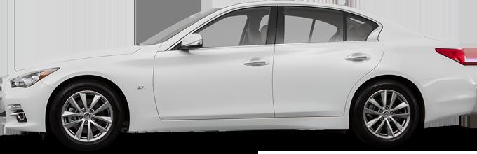 2017 INFINITI Q50 Sedan 2.0t Base