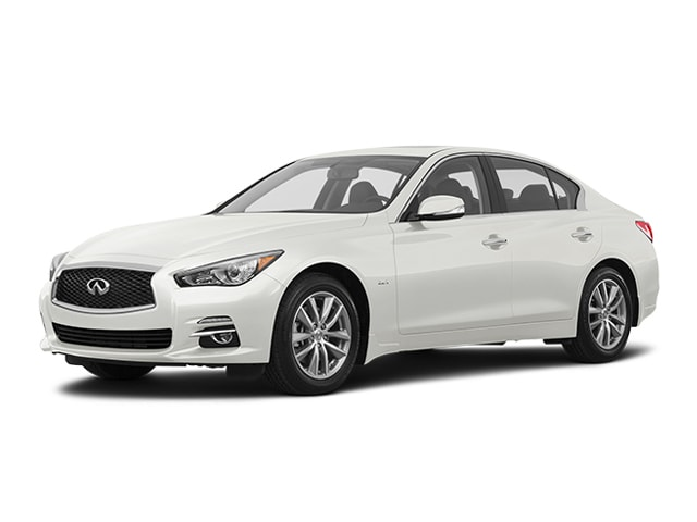 New 2017 Infiniti Q50 2.0t Premium Sedan for sale in the Boston MA area