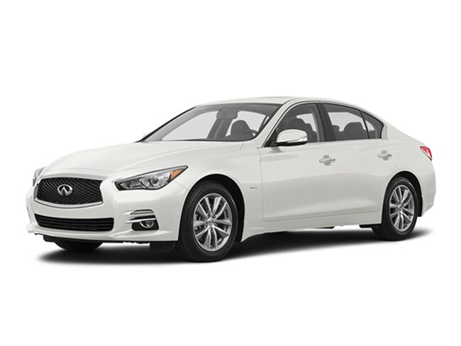 New 2017 INFINITI Q50 3.0t Premium Sedan near Boston, MA