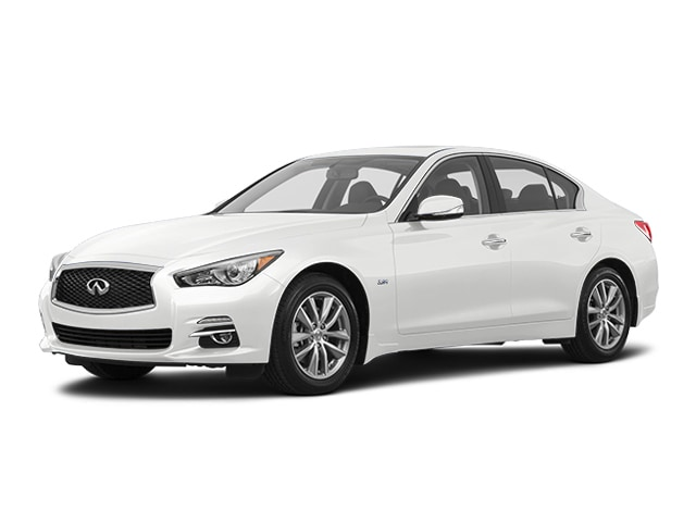 New 2017 INFINITI Q50 3.0t Premium Sedan near Boston