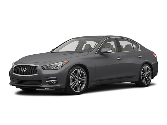 New 2017 Infiniti Q50 3.0t Sport Sedan for sale in the Boston MA area