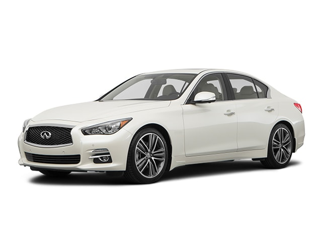New 2017 INFINITI Q50 3.0t Sport Sedan near Boston
