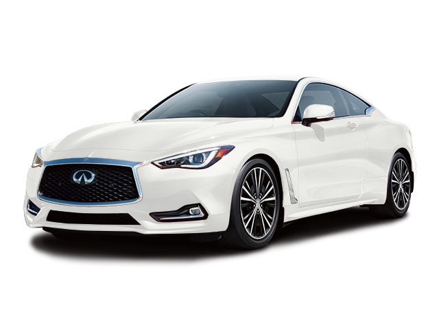 New 2017 Infiniti Q60 3.0t Premium Coupe for sale in the Boston MA area