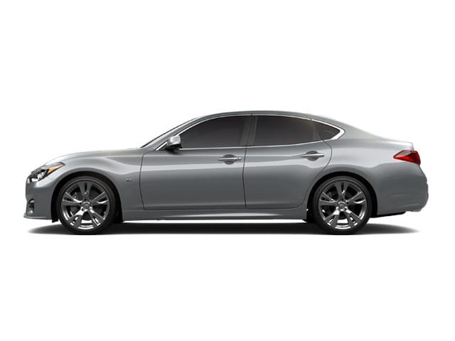 2017 INFINITI Q70 Sedan