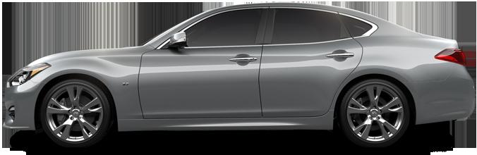 2017 INFINITI Q70 Sedan 3.7X