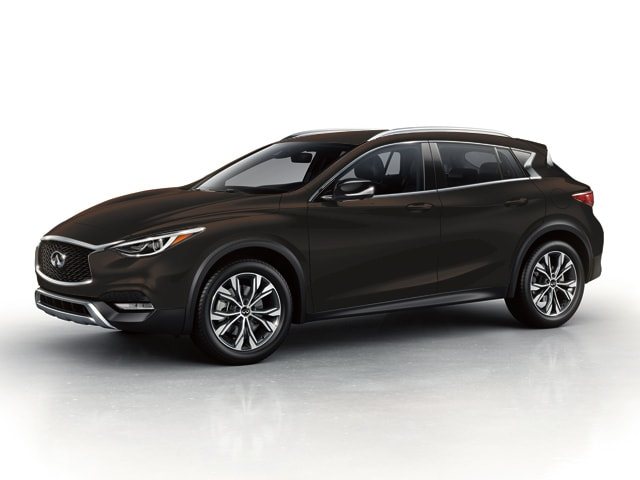 New 2017 Infiniti QX30 Premium SUV for sale in the Boston MA area