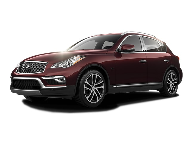 New 2017 Infiniti Qx50 For Sale Denver Co