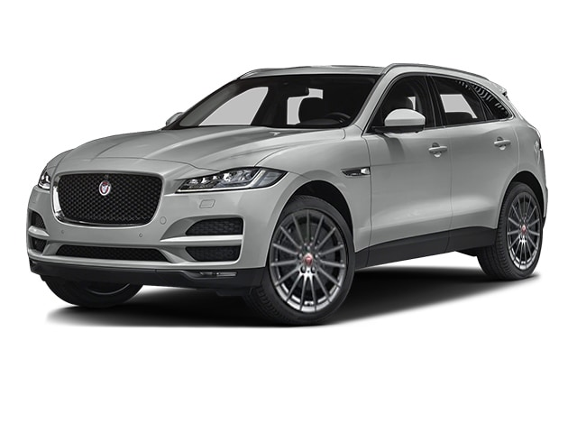 2017 jaguar f pace suv paramus. Black Bedroom Furniture Sets. Home Design Ideas