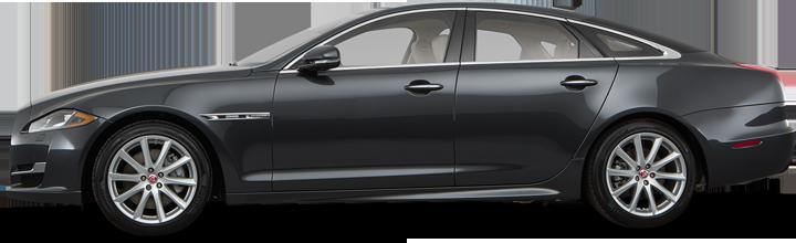2017 Jaguar XJ Sedan XJ R-Sport