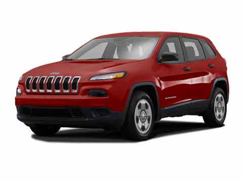 Jeep Cherokee for Sale in Sussex, NJ