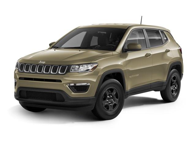 Jeep Albany 2017 Jeep Compass SUV near Saugerties & Albany, NYJeep