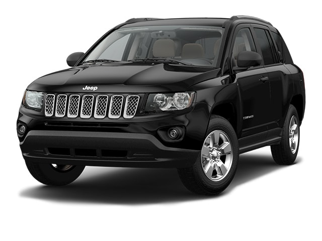 2017 Jeep Compass Sport FWD w/Power Value Group SUV