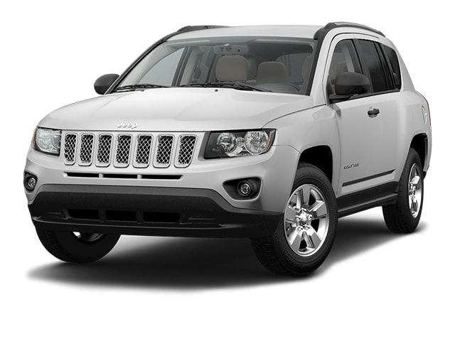 New 2017 Jeep Compass Sport 75th Edition FWD SUV Phoenix