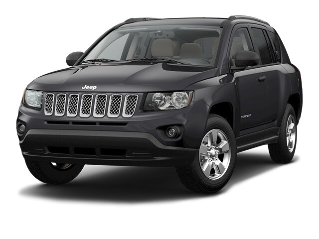 2017 Jeep Compass Sport SUV