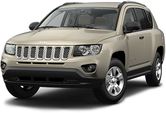 2016 Jeep Compass SUV
