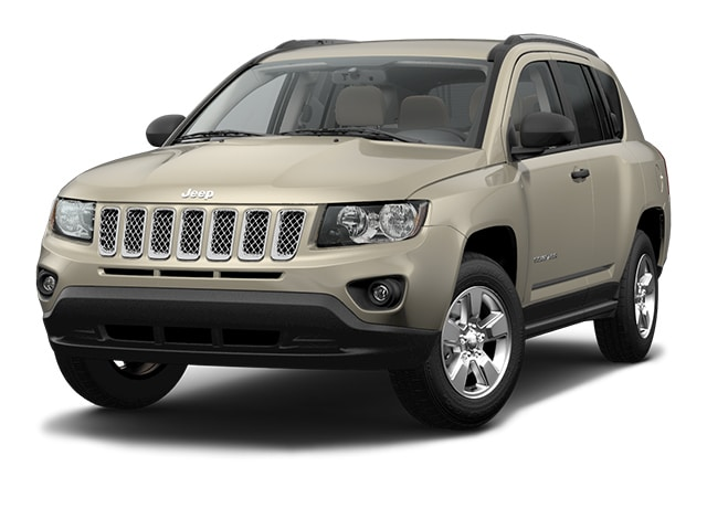 Jeep compass in cuyahoga falls oh falls motor city for Falls motor city cuyahoga falls ohio