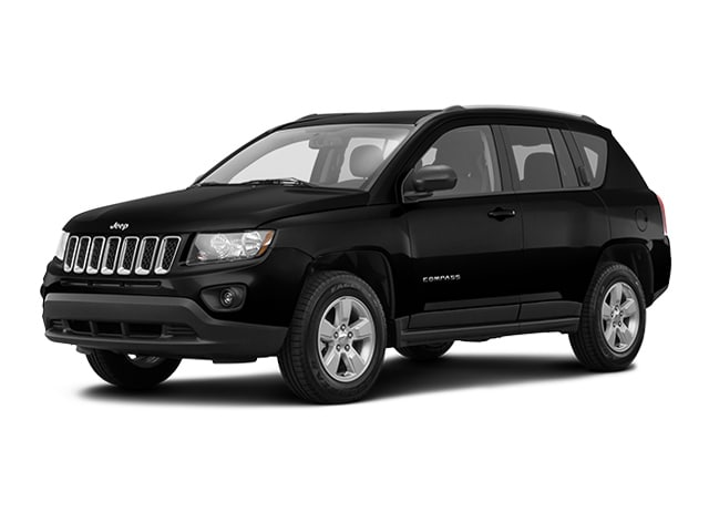 New 2017 Jeep Compass Sport 4x4 SUV Long Island