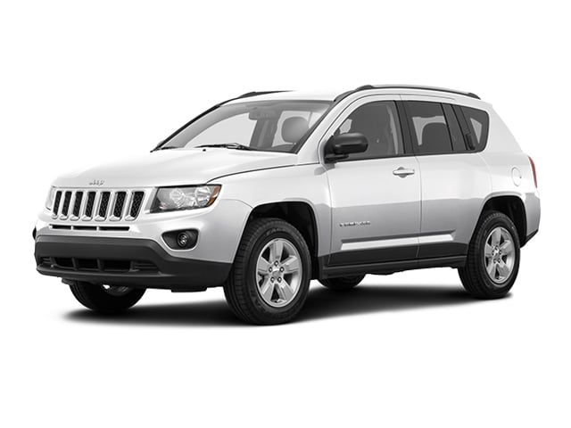 New 2017 Jeep Compass Sport For Sale Warrensburg Mo