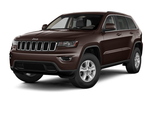 2017 jeep grand cherokee suv carmichaels