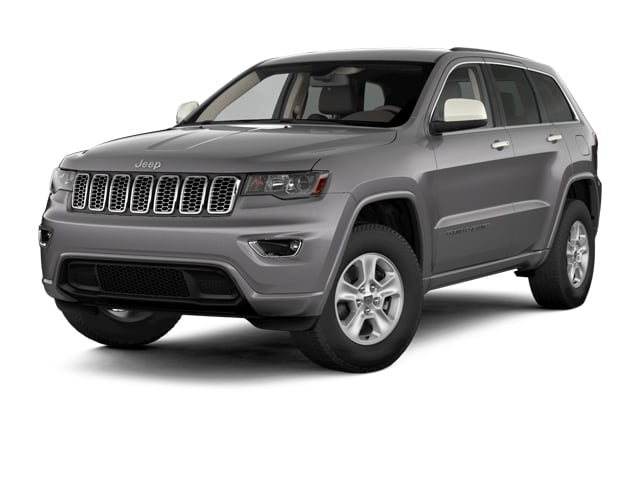 New 2017 Jeep Grand Cherokee Laredo SUV for sale in the Boston MA area