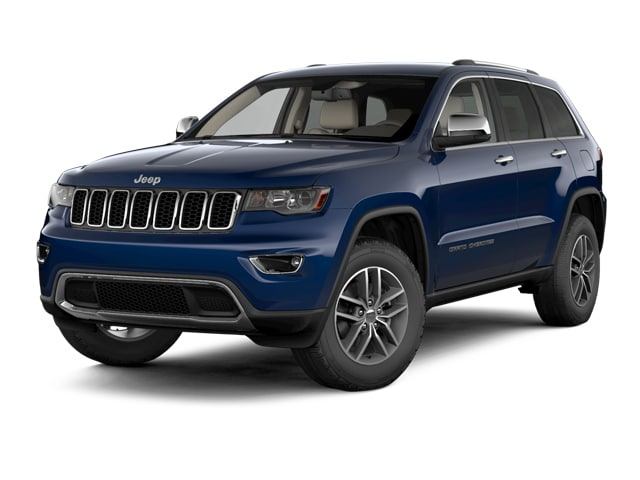 2017 Jeep Grand Cherokee Limited 4x4 SUV Rockaway Township NJ