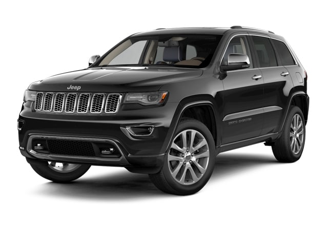 Used 2017 Jeep Grand Cherokee, $43991
