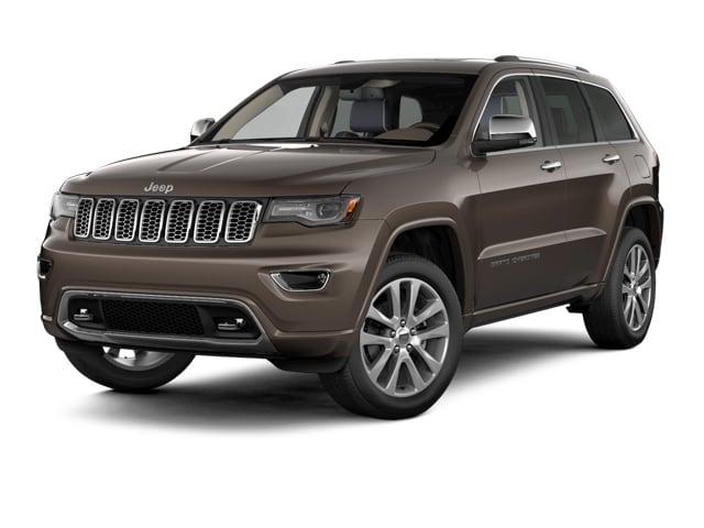 2017 jeep grand cherokee overland 4x4 suv vin 1c4rjfcg2hc676797. Black Bedroom Furniture Sets. Home Design Ideas