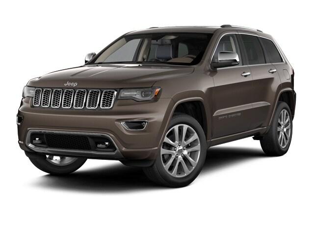 new 2017 jeep grand cherokee overland 4x4 in modesto ca. Black Bedroom Furniture Sets. Home Design Ideas