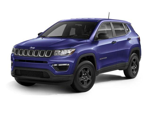 Jeep New Compass Suv Showroom In Wilmington Neuwirth Motors