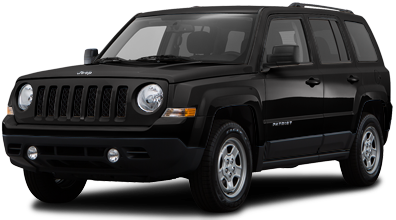 2017 Jeep Patriot SUV