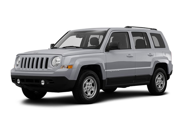 2017 Jeep Patriot Sport SUV